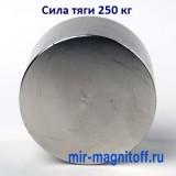 НЕОДИМОВЫЙ МАГНИТ 70х50 мм